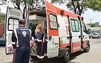 Samu Alagoas atendeu mais de 500 pacientes com suspeita de AVC em 2020