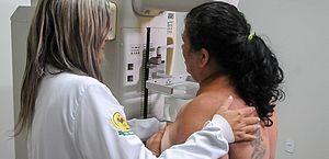 Em Maceió, combate ao câncer de mama seguirá medidas de biossegurança relacionadas à Covid-19