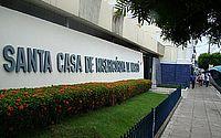 Covid-19: Santa Casa revela que 115 pacientes tiveram amostras coletadas