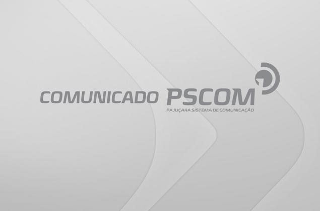 Comunicado: TV Pajuçara muda programação em virtude do coronavírus