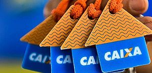 Novas taxas da Caixa para financiamento de imóveis entram em vigor nesta sexta, 23