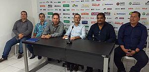 ASA confirma Moisés Machado como novo presidente para o biênio 19/20