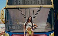 Anitta entra para o Top 40 das rádios americanas com 'Girl From Rio'