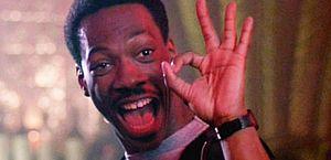Eddie Murphy vai filmar 'Um Tira da Pesada 4' com a Netflix, diz site