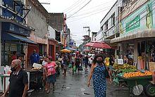Associação Comercial: prefeitura está sendo omissa e incentivando comércio irregular no Centro