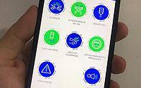Aplicativo para atender ocorrências de trânsito é lançado em Maceió; baixe aqui