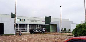 Paciente estava internado em Arapiraca