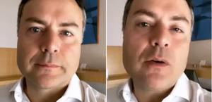 Em Brasília, Renan Filho tem reunião para tratar da compra de vacinas da Covid-19; vídeo