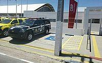 Quatro são presos por roubo, violência doméstica e furto em Marechal Deodoro