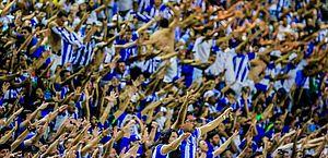 CSA aumenta preços dos ingressos para partida com o Cruzeiro