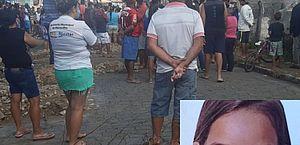 Suspeito de estuprar e matar Beatriz, em Maravilha, já foi preso por latrocínio