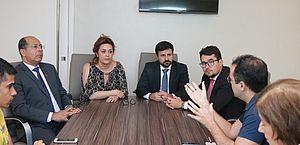 OAB e Abrat vão atuar em conjunto para propor projetos para a Reforma Trabalhista