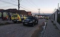 'Operação Análise': polícia combate grupos criminosos em Arapiraca