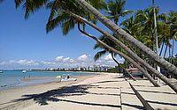 Imagem meramente ilustrativa da Praia de Pajuçara