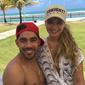 'Roubaram todas as joias dele', revela noiva de Gabriel Diniz