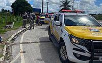 Tentativa de assalto na AL-101 Sul deixa polícia em alerta na rodovia