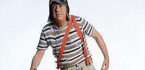 """""""Chaves"""" e """"Chapolin"""" deixam de ser exibidos na TV brasileira a partir deste sábado"""