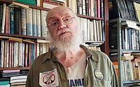 Lei faz homenagem ao músico Aldir Blanc, uma das vítimas da Covid-19