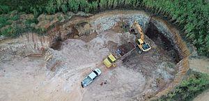 Crimes ambientais: Operação no Litoral Norte de Alagoas lavra oito autos de infração