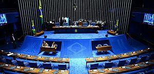 Senado aprova projeto que proíbe prisão por atraso de pensão durante coronavírus