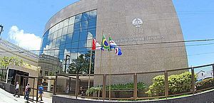 Judiciário de Alagoas entra em regime de plantão e só volta às atividades na próxima quarta-feira