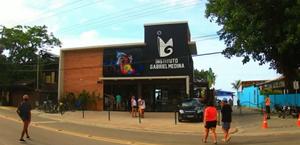 Fechado, Instituto Gabriel Medina recebeu R$ 1,2 milhão da Lei de Incentivo