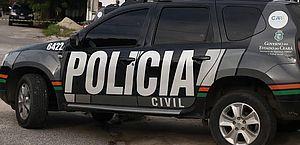 Ex-funcionário da Diocese do Crato-CE é preso por furtar R$ 12 mil de cofre