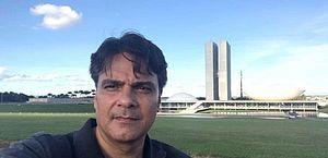 Assassino de Daniella Perez, Guilherme de Pádua vai às ruas para manifestação política