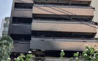Vídeo: Incêndio atinge três apartamentos em condomínio de Fortaleza