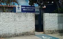 Cortesia - Secretaria de Saúde