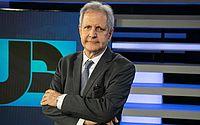Jornalista Augusto Nunes é o novo contratado da Record TV