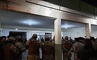 Sete pessoas são presas em operação de combate ao tráfico em Maceió e Anadia