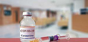 OMS fala pela 1º vez em possibilidade de vacina contra a Covid-19 para este ano