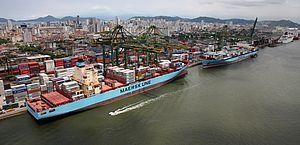 Justiça manda soltar acusados de desvio de R$ 100 mi em porto de Santos