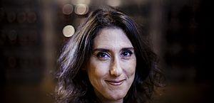 Paola Carosella diz que pagava para trabalhar no começo da carreira