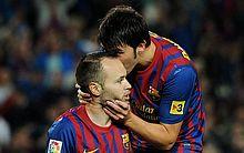 Craques marcaram suas carreiras ao jogar pela Barcelona.
