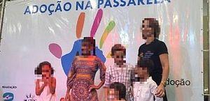 Desfile de crianças aptas a adoção em shopping gera críticas em Mato Grosso