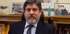 Morre, aos 67 anos, o diplomata Paulo César de Oliveira Campos