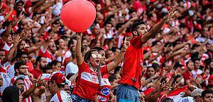 CRB inicia venda de ingressos para estreia no Campeonato Alagoano