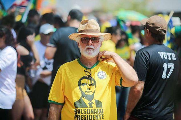 Atos pró-Bolsonaro deste domingo estão confirmados em Maceió e outras capitais