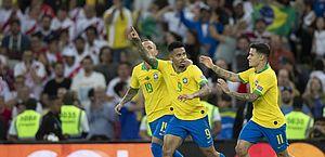 Eliminatórias Sul-Americanas para a Copa do Catar terão VAR em todos os jogos