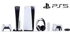 PlayStation anuncia atualização com melhorias para o sistema do PS5