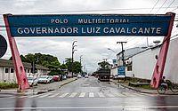 Obra no Tabuleiro dos Martins altera rota de ônibus a partir desta segunda-feira