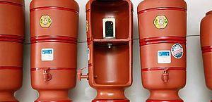 Entenda por que o filtro de barro ainda é o melhor para purificar água