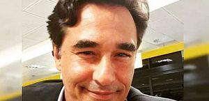 Luciano Szafir tem alta hospitalar após lutar contra Covid-19