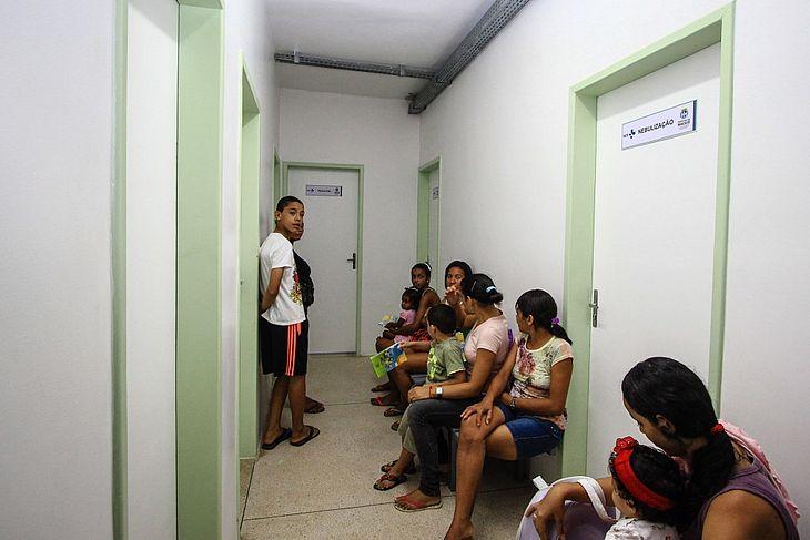 População tem dificuldade para se vacinar em Maceió