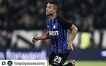 Jogador brasileiro sofreu racismo em campo, na Itália