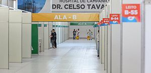 Alagoas passa dos 47 mil casos de Covid-19 e tem 1.314 óbitos