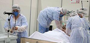 Com mais 13 mortes, AL contabiliza 134.949 casos e 3.073 óbitos por Covid