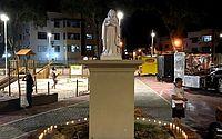 JHC volta atrás e mantém nome da Praça Dandara dos Palmares